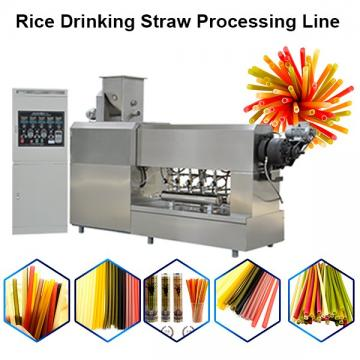 Drinking Straws Making Machine Straw Making Machine