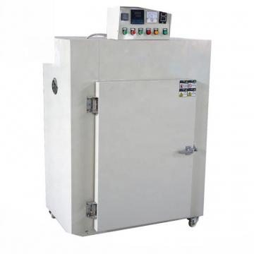 Ce ISO SGS Industrial Hot Air Oven Dryer Manufacturers