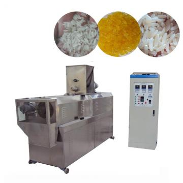 Low Consumption Artificial Rice Machine Price