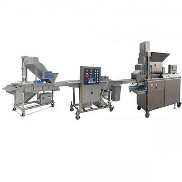 Manual Meat Pie Forming Machine Chicken Burger Making Machine Manual Burger Patty Maker