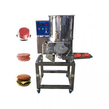 Professional Burger Press Patty Molder Meat Forming Machine