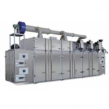 Dog Pet Food Processing Machine