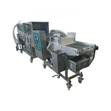 Good Quality Commercial Automatic Burger Hamburger Toast Making Machine Factory Price