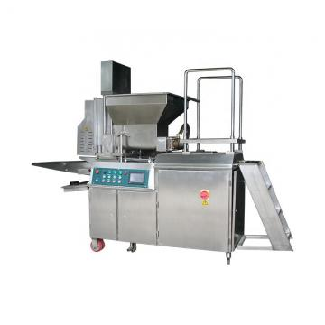 Japan Technology Automatic Burger Bun Packaging Machine