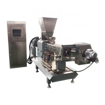 Corn Cereals Puffing Snacks Making Machine