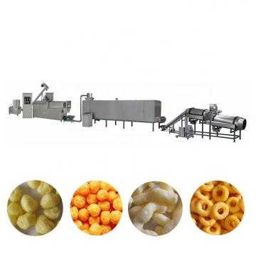 Corn/Maize Flour Making Machinery by Hba