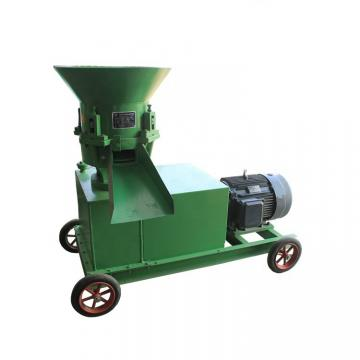 Home Use Animal Fish Feed Making Pet Food Pellet Mill Extruder Machine