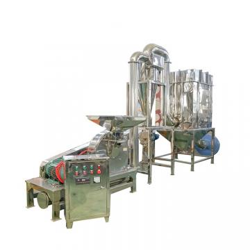 China Top Quality Machine Sinking and Floating Fish Feed Extruder
