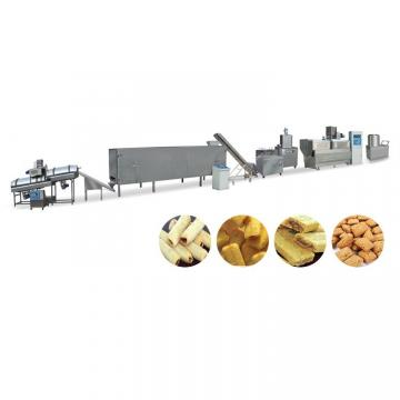 Cheetos Corn Kurkure Snacks Food Extruder Making Machine