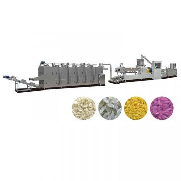High Automatic Artificial Rice Machine