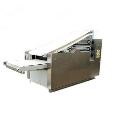 Nacho Chips Doritos Tortilla Snack Extruder Food Making Machine