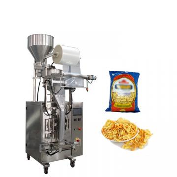 Flour Bio-Fertilizers Namkeen Tea Detergent Powder Packing Machine