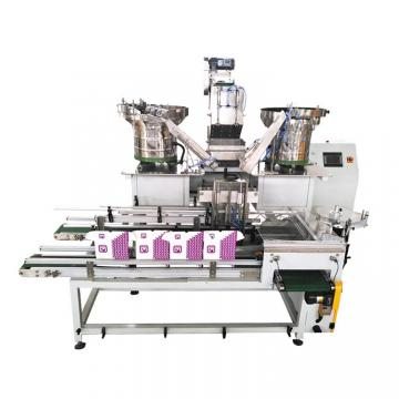 Factory Best Price Automatic Packing Machine for Namkeen Snack