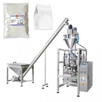 Multi-Line Powder Packing Machine (DXDF-900)