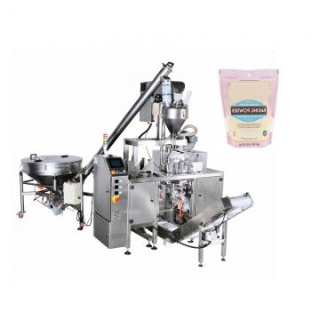 Vertical Form Film Sealing Flour Powder Packing Machine