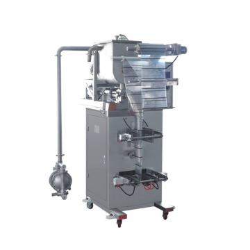 Automatic Cooking Oil Packing Machine