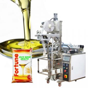 High Speed Pouch Packing Machine/Automatic Pillow Bag Packing Machinery for Snack Food/Sauce /Oil/Jam