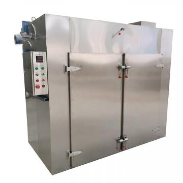 Industrial Hot Air Vegetable Fruit Dryer for Food