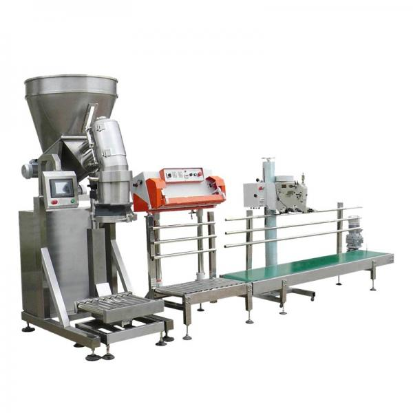 Automatic High Speed French Fries Pop Corn Food Box Folding Gluing Machine Rolam