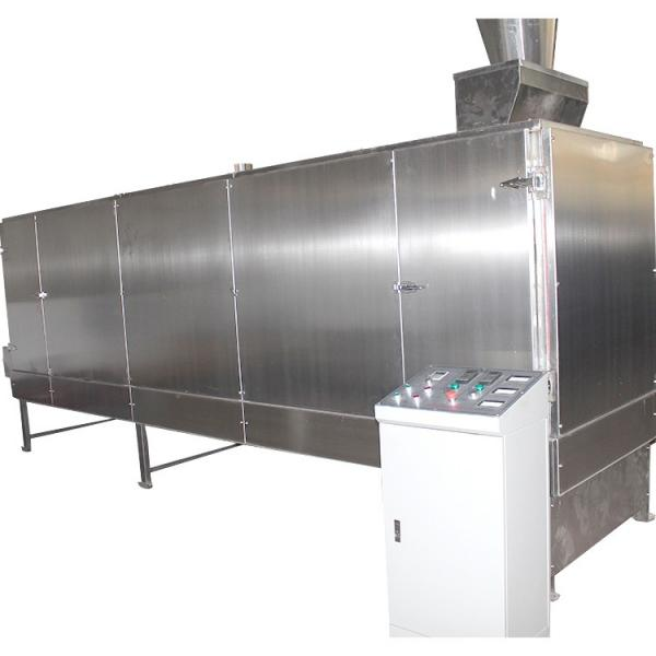 Small Capacity Instant Milk Baby Food Making Machine Nutrition Powder Extrusion Machinery