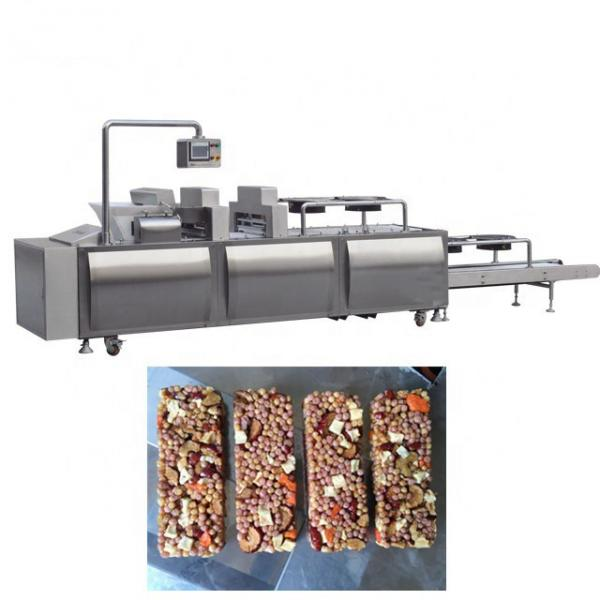Corn Cheese Puff Snacks Food Manufacturing Machine