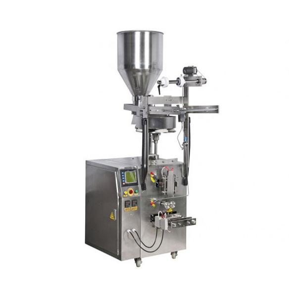 High Efficient Customized French Fries Packing Machine