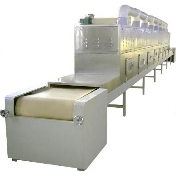 Continuous Type Automatic Control Mesh Belt Hemp Dryer